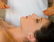 Pure Reiki Healing Mastery Owen Coleman