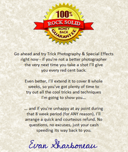 Trick Photography & Special Effects 2nd edition