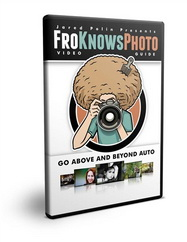 FroKNowsPhoto Go Above And Beyond