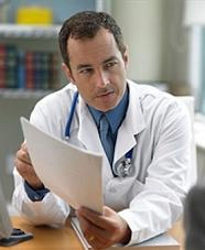 Dr Benjamin Miller Vision