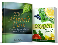 Oxygen Miracle Cure