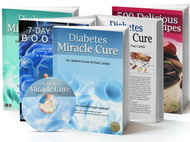 The Diabetes Miracle Cure