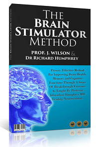 Brain Stimulator Method