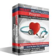 Heart Revitalized