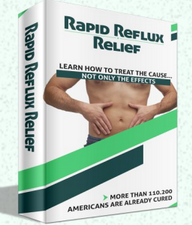 Rapid Reflux Relief