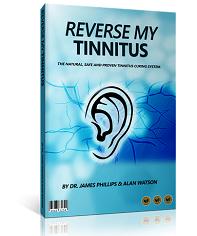 Reverse My Tinnitus