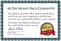 Master Activator Revolution review