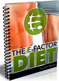 Kết quả hình ảnh cho The E-factor Diet