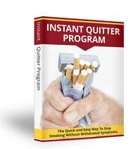Instant Quitter Program