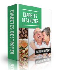 the 3-Step Diabetes Destroyer