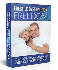 Erectile Dysfunction Freedom