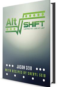 The AltShift Diet