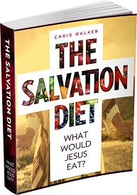 The Salvation Diet