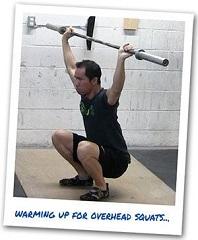 eric wong Shoulder Flexibility Solution