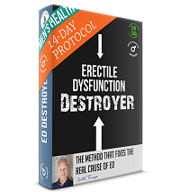 ED Destroyer program