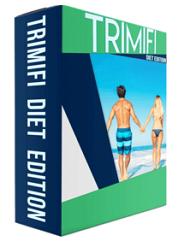 The Trimifi Diet