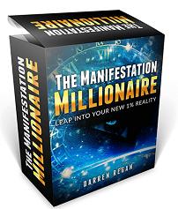 The Manifestation Millionaire